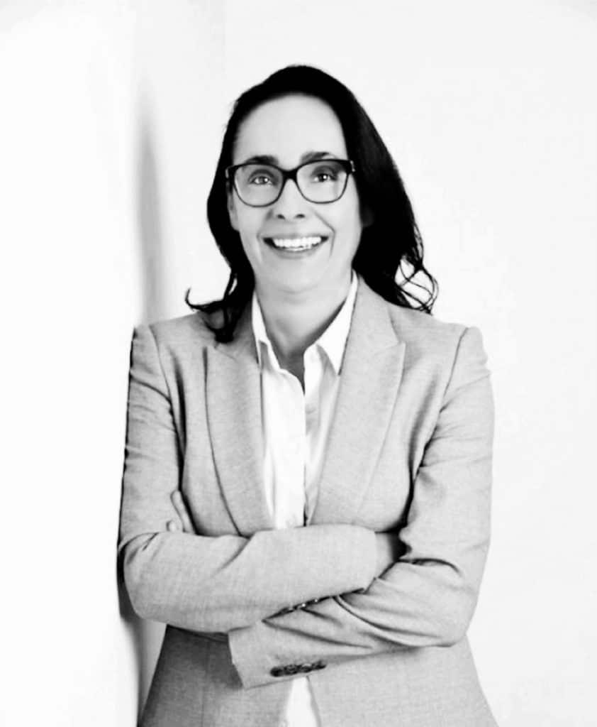 Silvia Zollbrecht Lehrgangsleitung