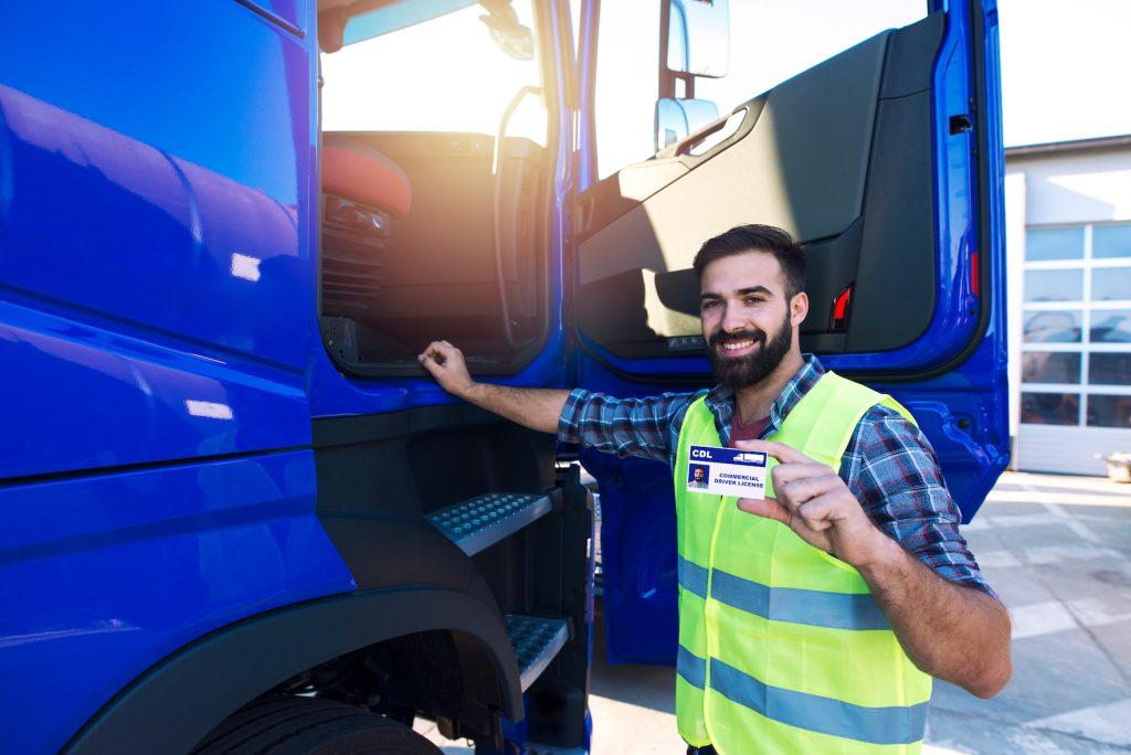 wbb weiterbildung LKW Berufskraftfahrer Führerschein